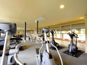 Firestone Upper West Side Apartments Gym