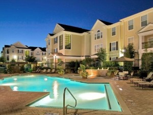 Ridglea Village Apartments