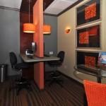AMLI Upper West Side Apartments Business Center