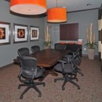 AMLI Upper West Side Apartments Conference Room
