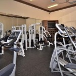 AMLI 7th Street Station Apartments Fitness Center