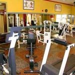 AMLI Upper West Side Apartments Fitness Center