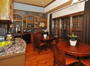 AMLI Upper West Side Apartments Gourmet Coffee Bar