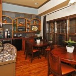 AMLI Upper West Side Apartments Gourmet Coffee Bar