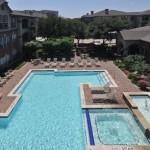 AMLI 7th Street Station Apartments Swimming Pool