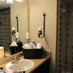Vieux Coulee Apartments Bathroom