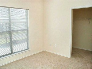 The Canyons Apartments Bedroom