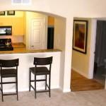 Cumberland at Ridglea Apartment Model