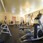 Marquis at Bellaire Ranch Apartments Gym