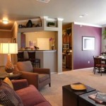 Marquis at Bellaire Ranch Apartments Living Space