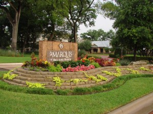 Marquis at Bellaire Ranch Apartments Monument