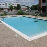 Pennsylvania Place Apartment Pool