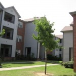 Pennsylvania Place Apartment View
