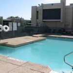 Ridgmar Hills Apartment Pool