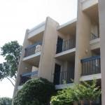 Ridgmar Hills Apartment View...