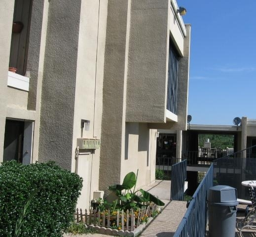 Ridgmar Hills Apartment View