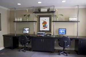 Riverstone Apartment Business Center