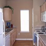 Riverstone Apartment Kitchen