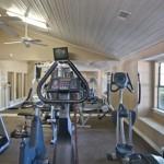 Villas of Oak Hill Apartment Gym